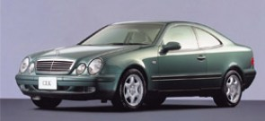 mercedes-clk-coupe-c208